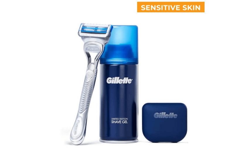 SkinGuard Sensitive Starter Kit
