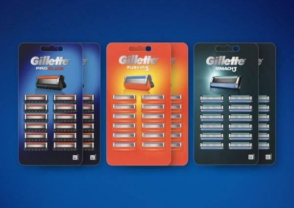 Save on our 24 & 8 count blades  Save £10 on our 24 count blades and 25% on our 8 count blades