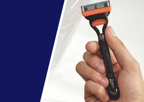 Save £5 on our value packs, containing a razor and blades to help achieve the best shave a man can get.