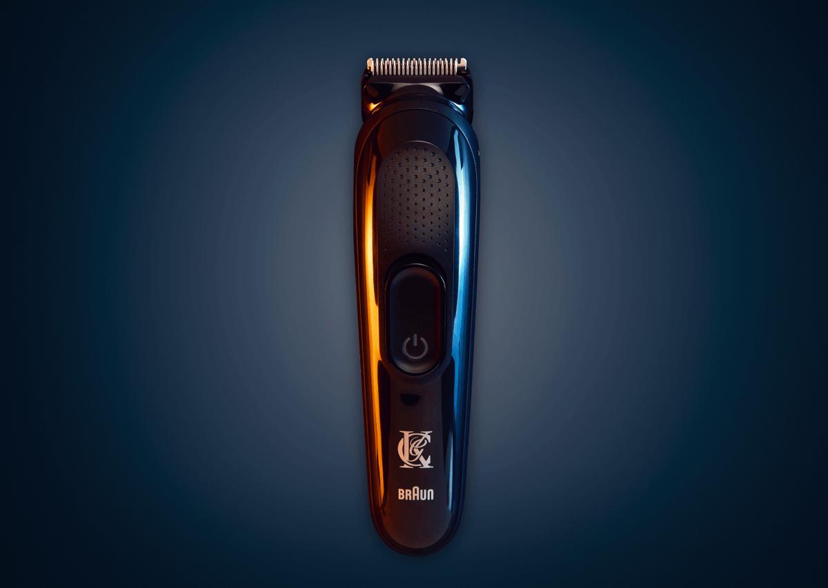 King C. Gillette Beard Trimmer