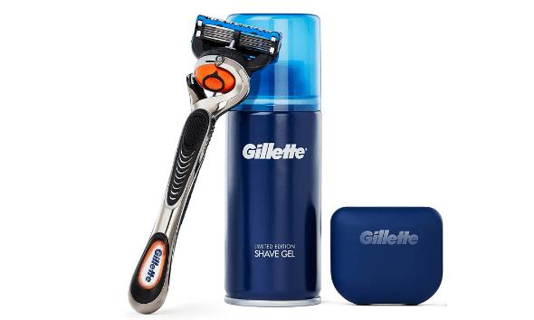 Gillette Proglide Razor Subscription