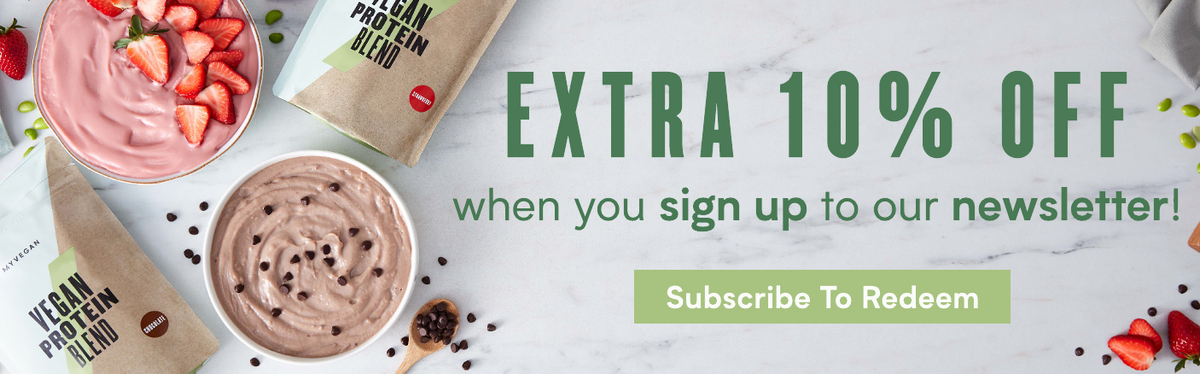 Sign Up To Get An Extra 10% Off