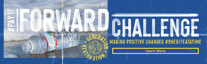 Pay it forward challenge