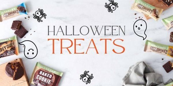 Halloween Treats    Code: SAVEMORE