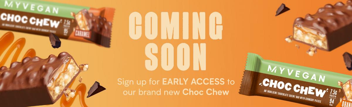 Choc Chew Coming Soon