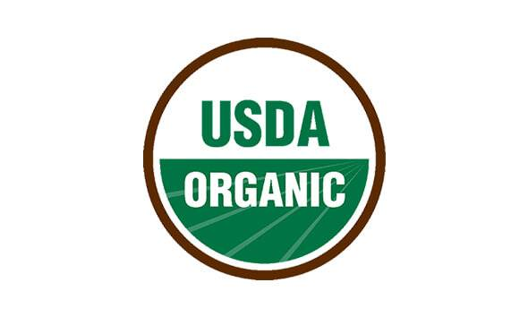 Our Certified USDA Organic and Non-GMO Project Verified Status