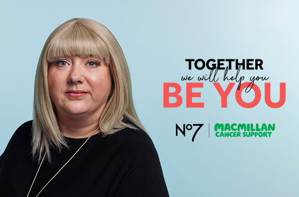 Together we will help you be you