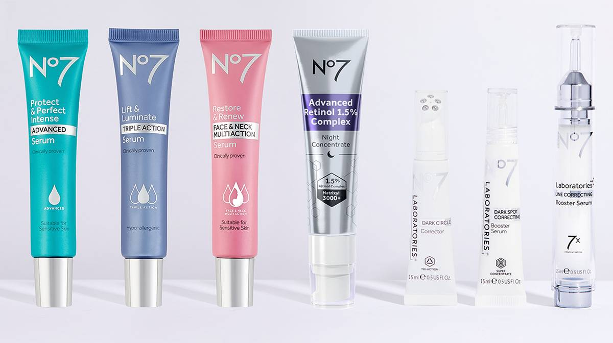 No7 Retinol Frequently Asked Questions