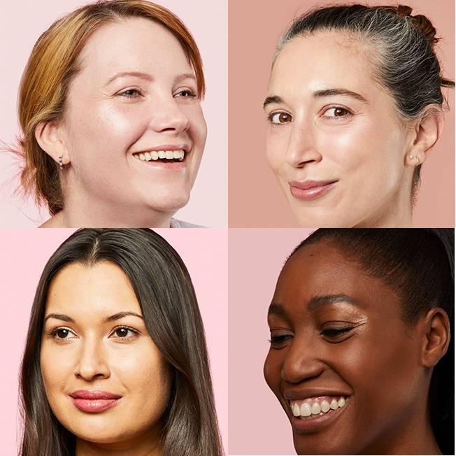 Take our Skincare Regimen Finder Quiz