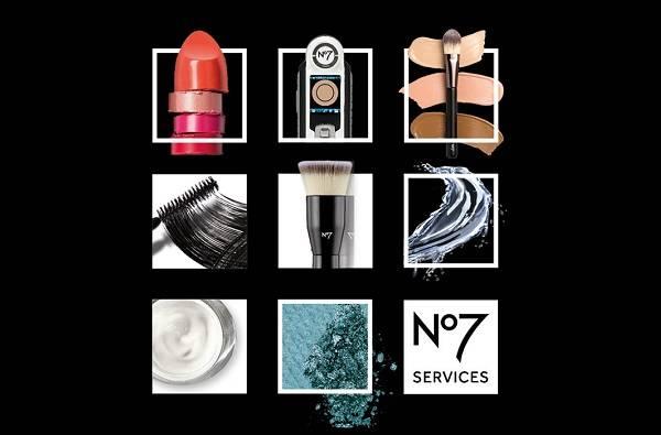 No7 services