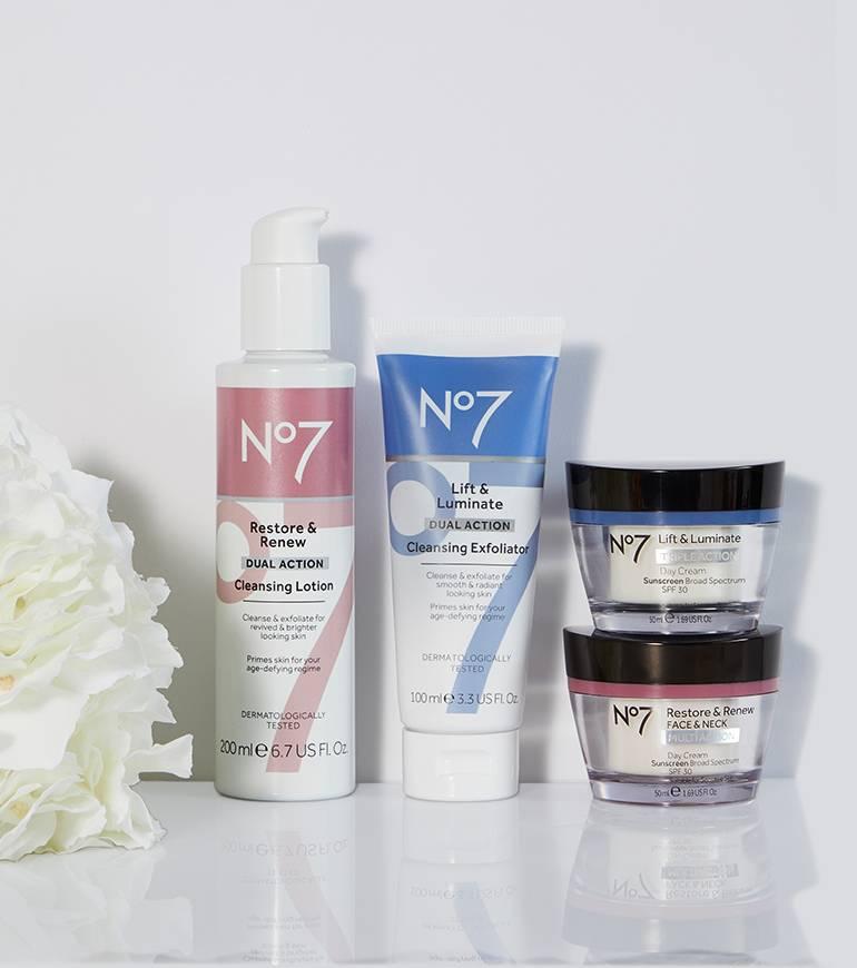 25% Off Select Skincare