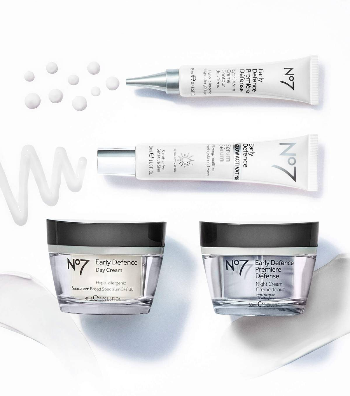 Skincare Solutions for Real Results. Buy any 3 skincare products, get 1 free. Shop now.