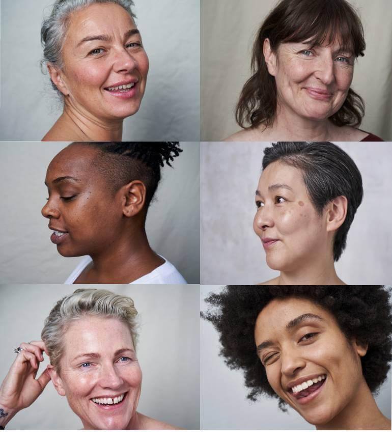 Try our NEW Skincare Regimen Finder