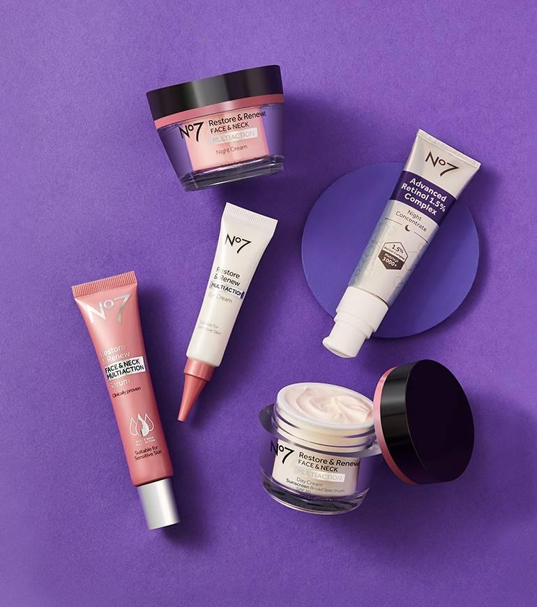 25% Off Moisturizers Save on day creams, night creams, Retinol & more!