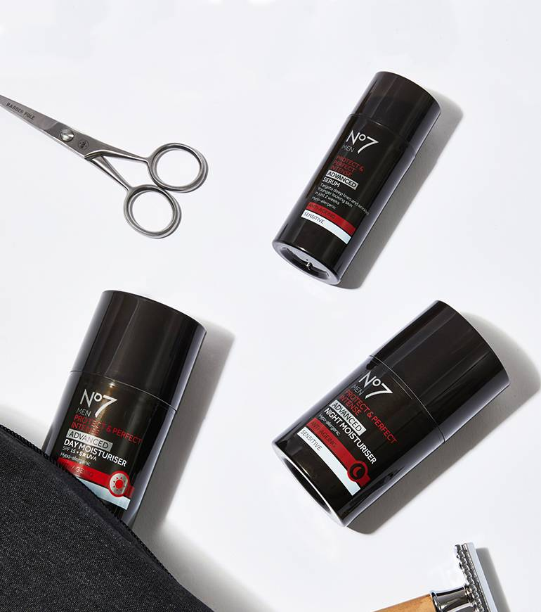 Save 20% on Mens Skincare this Fathers Day