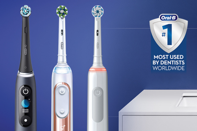 Shop Oral-B Special Offers