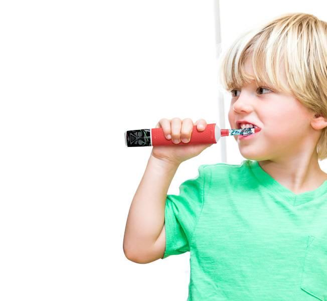 Shop Kids Toothbrush Heads