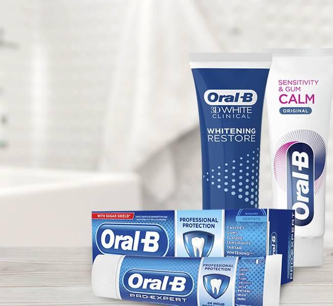 Shop Oral Care Essentials