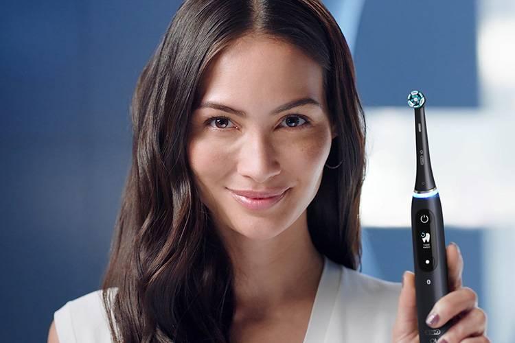 Shop Oral-B Elektrische Tandenborstels