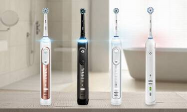 adults toothbrushes