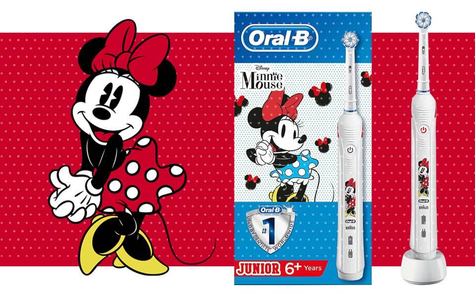 Minnie Mouse Tandenborstel