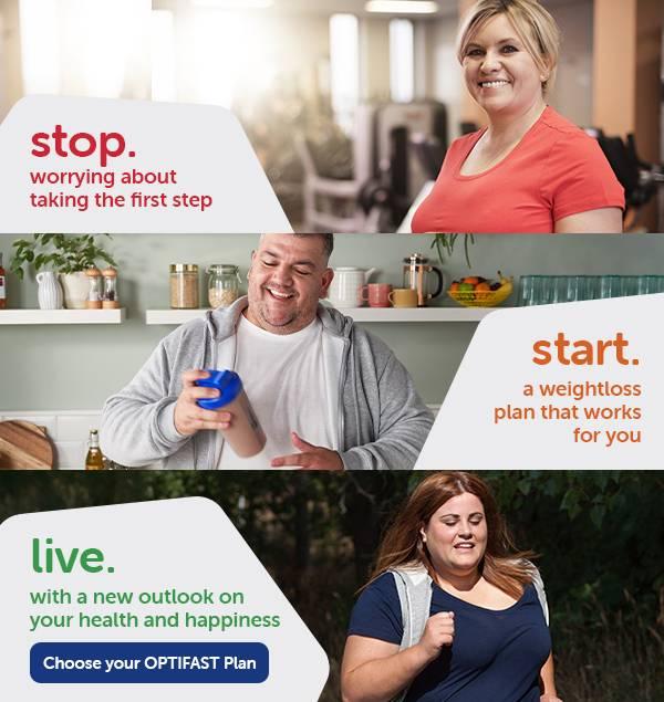 Stop, Start, Live