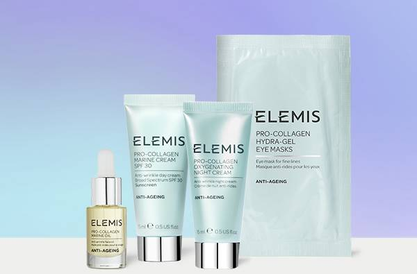 Gratis Pro-Collagen Focus Cadeauset