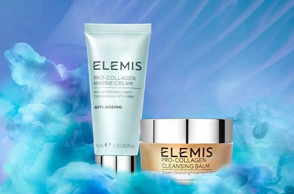 Pro-Collagen Duo - Pro-Collagen Marine Cream 15ml und Pro-Collagen Cleansing Balm 20g für nur 19,99 € mit dem Code: DUO2