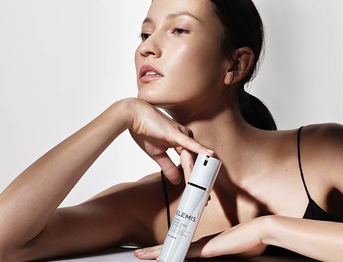 Verbessern Sie Ihre Hautpflege