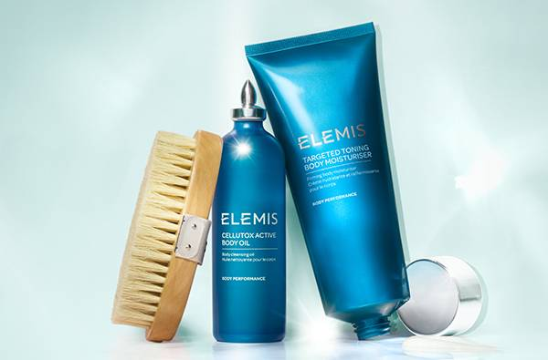 Summer Glow - Wellness From Head to Toe