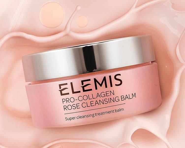 Limpiador Pro-Collagen Cleansing Balm Rose