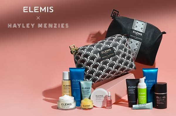 Apúntate a la lista de espera de la colección Hayley Menzies essentials