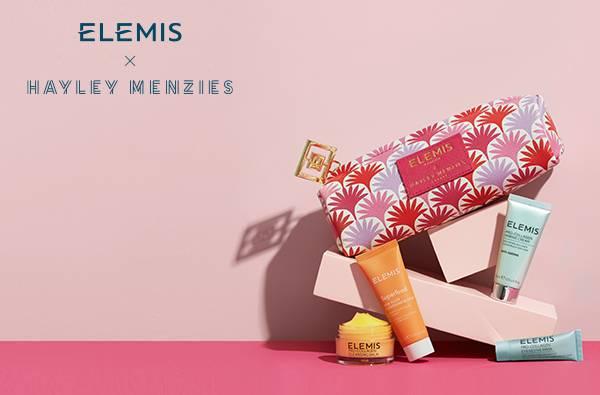 Goditi questo set esclusivo in regalo da 5 pezzi in edizione limitata, include beauty case firmata dal designer Hayley Menzies. Ricevilo quando spendi €95. Affrettati, da non perdere!