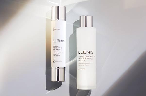 Pro-Collagen Dynamic Resurfacing Peel and Reset + Dynamic Resurfacing Essence