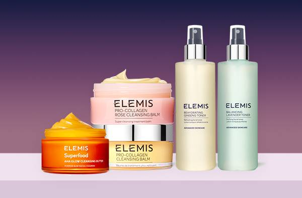 20% OFF Cleansers or Toners