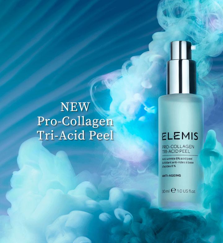 Pro-Collagen Tri Acid Peel