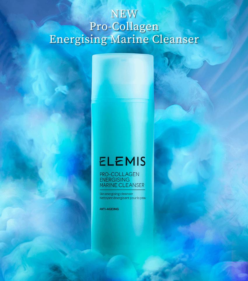 Pro-Collagen Energising Marine Cleanser