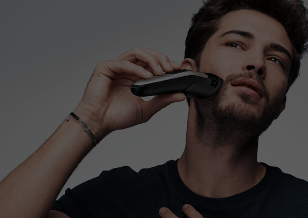 For Beards List Page Banner