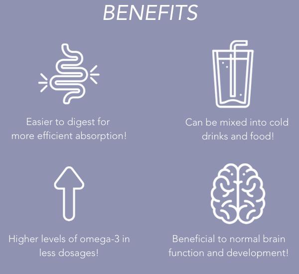 Benefits of Minami Liquids