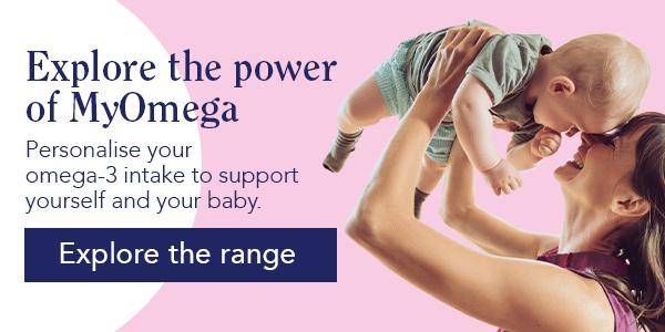 Test your Omega-3 levels