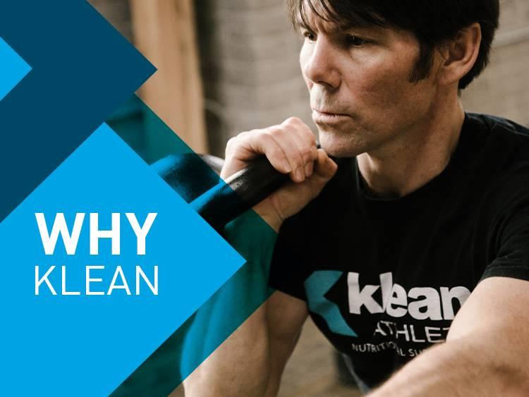 Why Klean