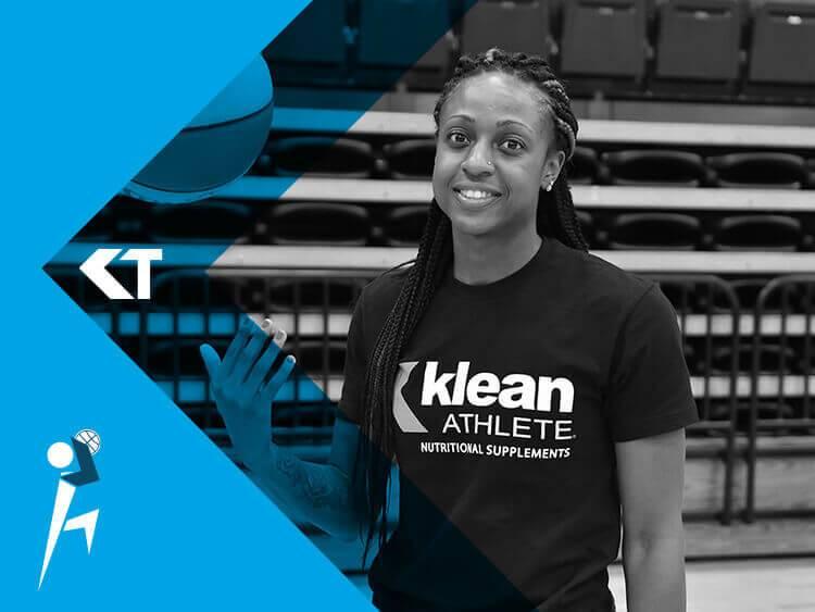 Tiffany Mitchell Women's Basketball