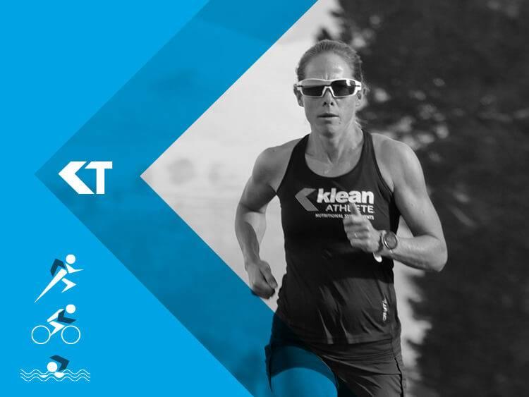 Lisa Roberts Ironman Triathlete