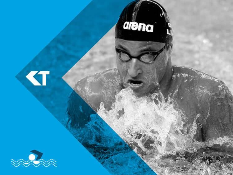 Felipe Lima Olympic 100m Breaststroke Swimmer