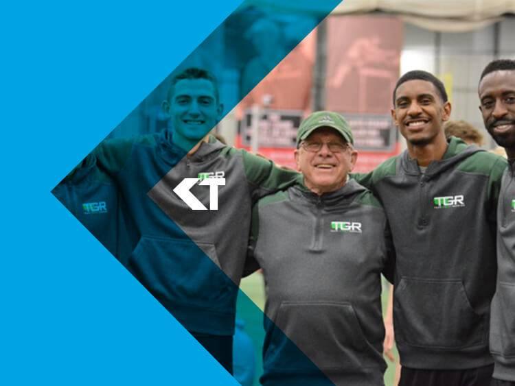 Team Green Running