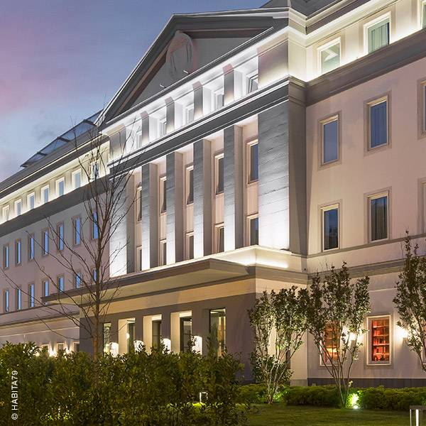HABITA79 HOTEL&SPA POMPEI - MGALLERY NUXE SPA (Pompei - Italie)