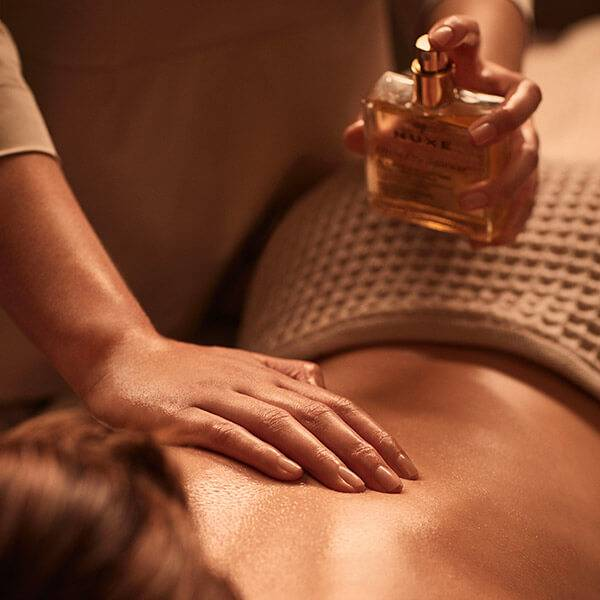 Spa NUXE Relais Spa Val d'Europe**** (Chessy)