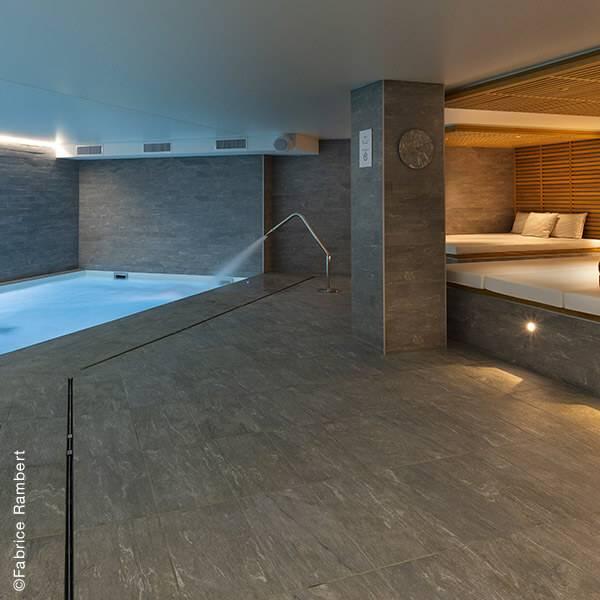 Spa NUXE - St-Alban Hotel & Spa**** (La Clusaz)