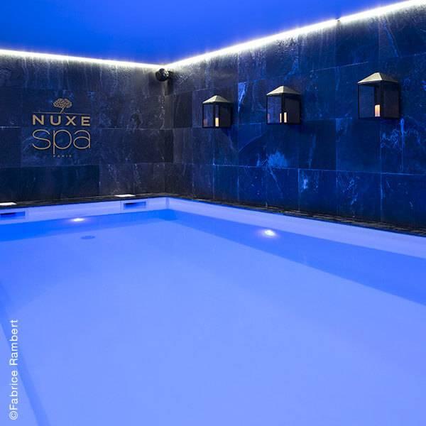 Spa NUXE Araucaria Hotel & Spa**** (La Plagne Tarentaise)