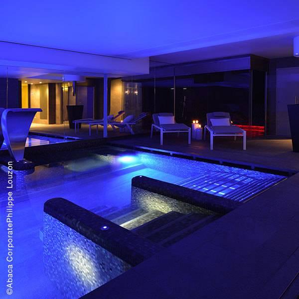 Spa NUXE Balthazar Hôtel & Spa(Rennes)
